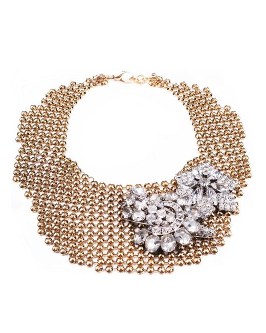 Lulu Frost | Multicolor Cite Necklace | Lyst