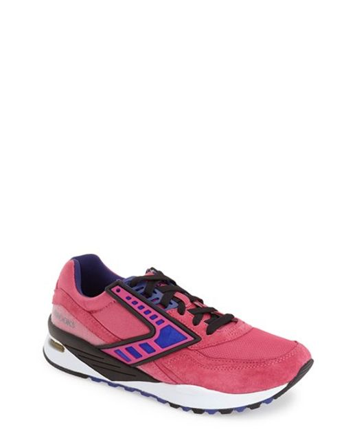 Brooks | Multicolor 'regent' Sneaker for Men | Lyst