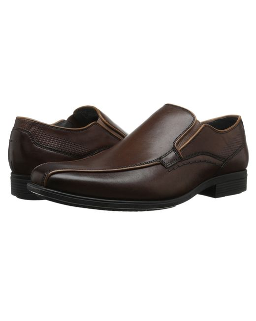 Hush Puppies | Brown Carter Maddow for Men | Lyst