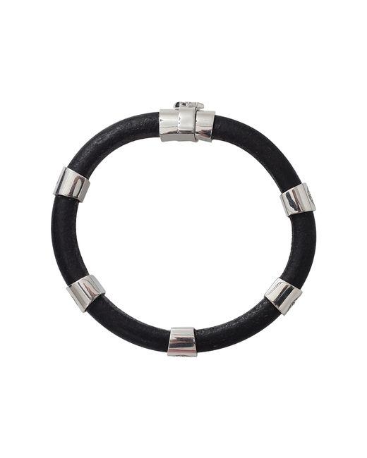 Shamballa Jewels | Black Korne Diamond Bracelet | Lyst