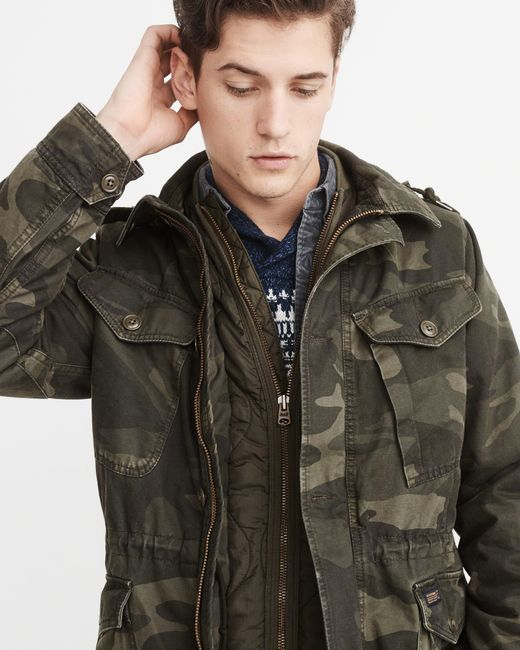 Mountain Abercrombie Fitch Mens | eBay