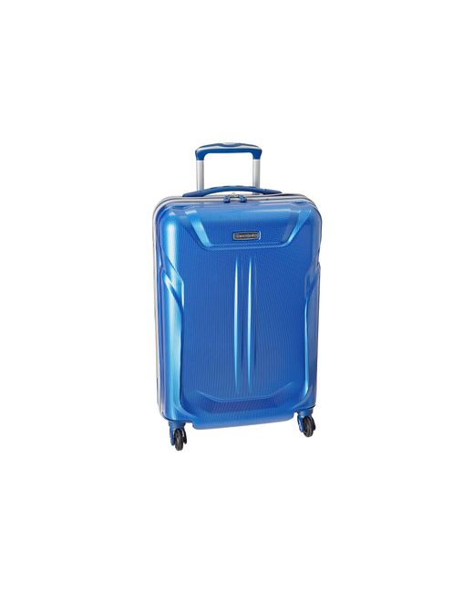 "Samsonite | Blue Liftwo Hardside 21"" Spinner 
