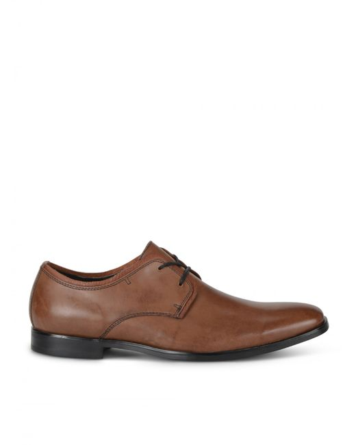 Marc New York | Brown Clayton for Men | Lyst