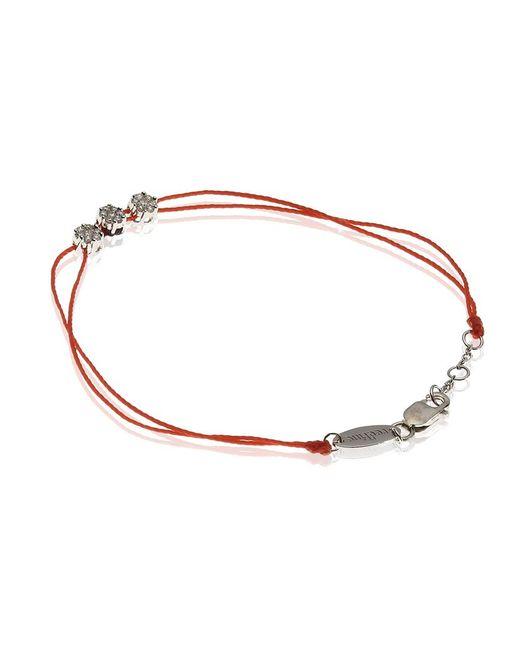 RedLine | Red Trillusion Bracelet | Lyst