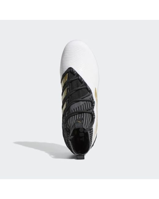 7447f7230 ... Adidas - White Freak Ultra Cleats for Men - Lyst ...