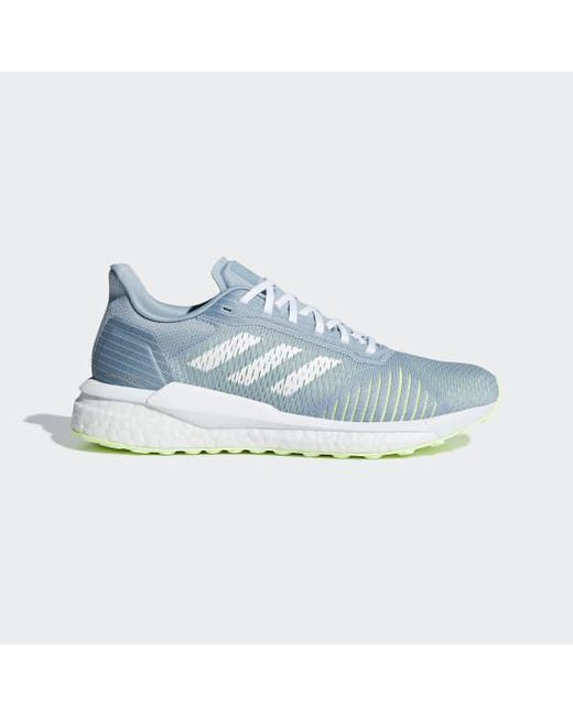 Adidas - Blue Solardrive St Shoes - Lyst ... d854dee87