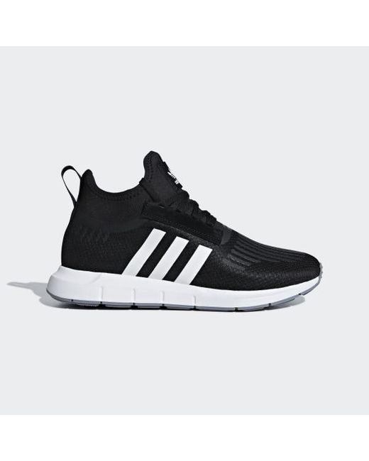 9b57ede70 Lyst Barrier Swift For Run Black In Shoes Adidas Men rwBxCvqr
