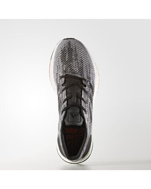 4ab4aaa2d7617 Lyst - adidas Pureboost Dpr Shoes in Black for Men - Save ...