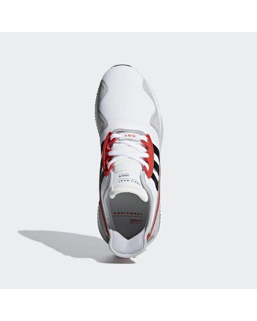new style 0d87c 717d4 ... Adidas Originals - Adidas Eqt Cushion Adv Ftw White Core Black Hi-res  ...
