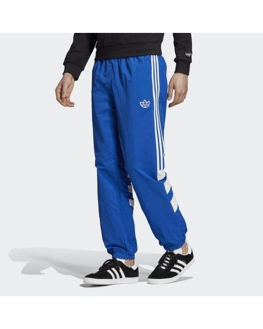 6429610a1 Adidas - Blue Balanta 96 Track Pants for Men - Lyst ...