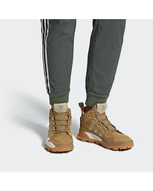 8e606944fd80 ... Adidas - Brown F 1.3 Le Shoes for Men - Lyst ...