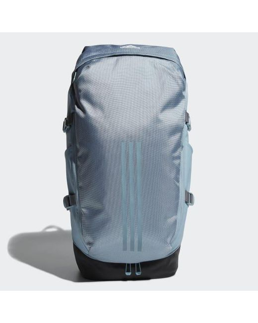 cee3be9a3a8 Adidas - Blue Endurance Packing System Backpack for Men - Lyst ...