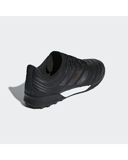 1c8286eb4f99 ... Adidas - Black Copa 19.3 Turf Shoes - Lyst ...