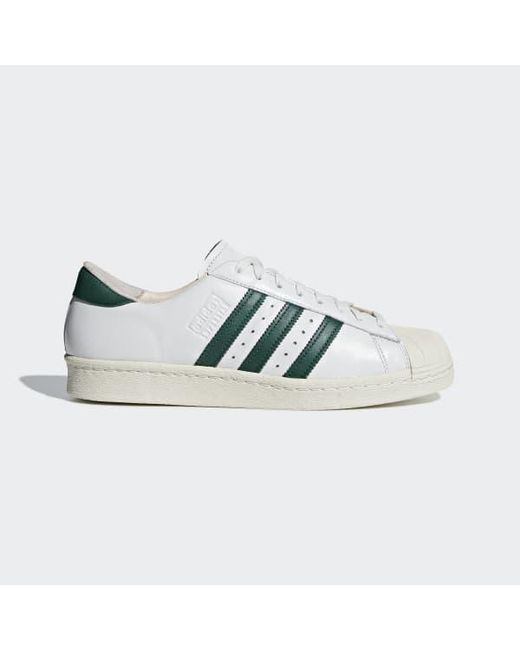 quality design 536b3 c8f25 adidas-White-Superstar-80s-Recon-Shoes.jpeg