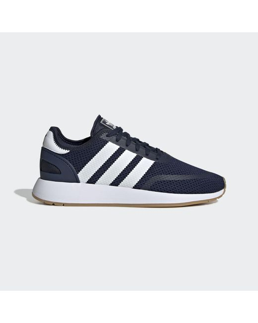 competitive price d91cc a5e09 Adidas - Blue N-5923 Shoes for Men - Lyst ...
