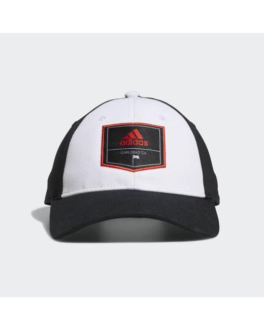 Adidas - Blue 3-stripes Trucker Cap for Men - Lyst ... 8a9446a28948