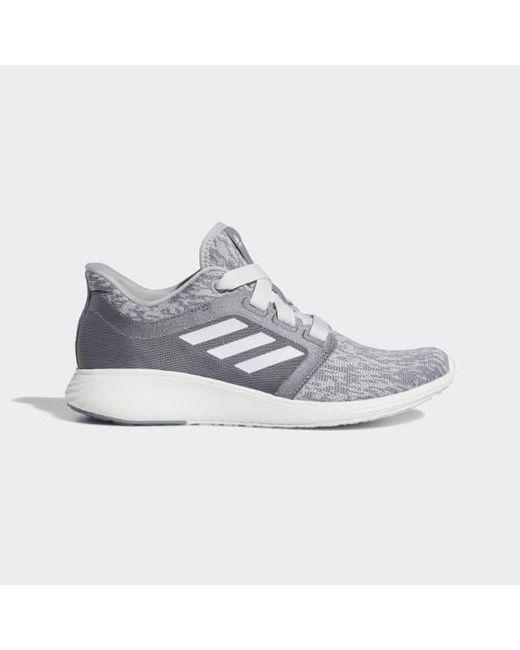 more photos 7c0c8 6d067 Adidas - Gray Edge Lux 3 Shoes for Men - Lyst ...