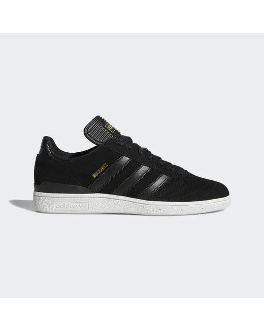 online store 54247 61959 Adidas - Black Busenitz Shoes - Lyst ...