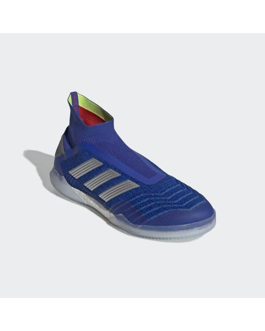 3b3747b22bc ... 18.3 Turf - Lyst  online store b7044 1e1e2 ... Adidas - Blue Predator  Tango 19+ Indoor Shoes