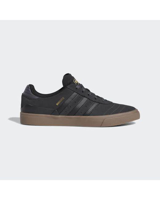 db80a180d82c Adidas - Gray Busenitz Vulc Shoes for Men - Lyst ...