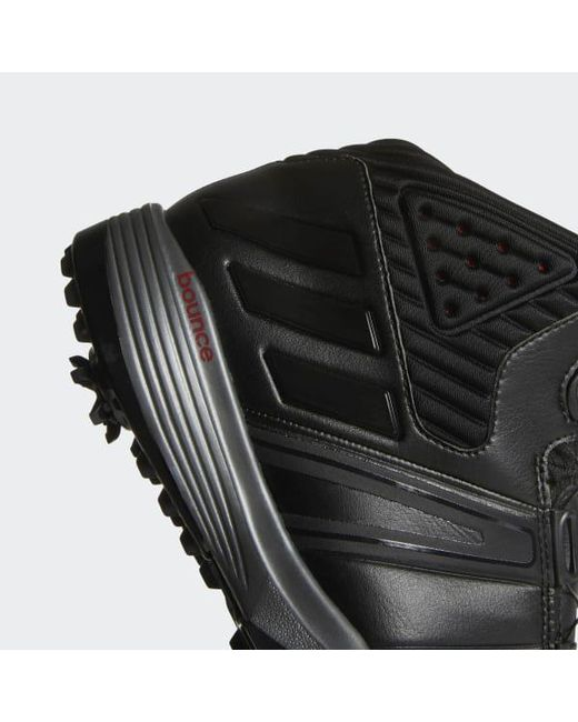 adidas Synthetic Climaproof Boa Shoes in Black for Men Lyst