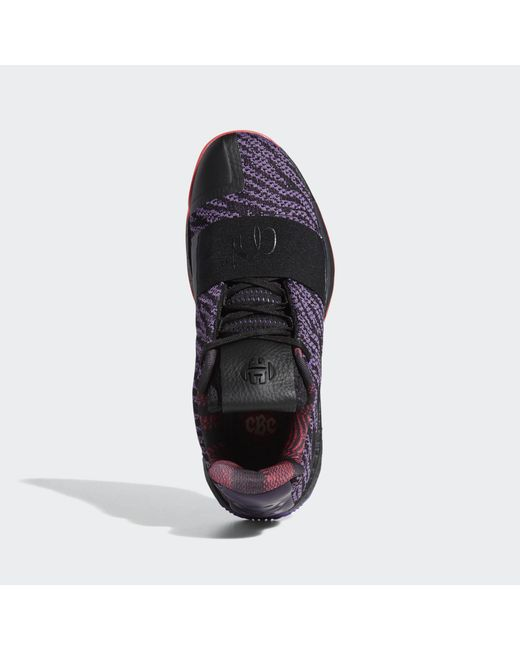 watch 900a0 51446 3 Shoes for Men - Lyst Adidas - Multicolor Harden Vol.