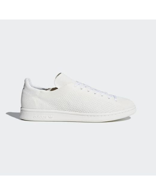STAN SMITH PHARELL WILLIAMS HOLI PACK - Sneaker low - footwear white / red qytVIPtwX2