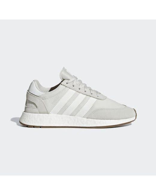 reputable site dd98e ade4e Adidas - Gray I-5923 Shoes - Lyst ...