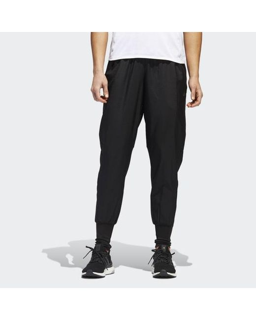 1afb56077 Adidas - Black Adapt To Chaos Pants for Men - Lyst ...