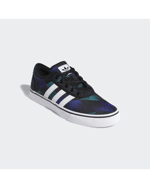 9c54805b62a ... Adidas - Multicolor Adiease Shoes for Men - Lyst ...