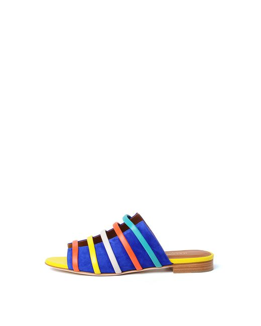 Malone Souliers - Multicolor Zoe Multicolour Sandals - Lyst