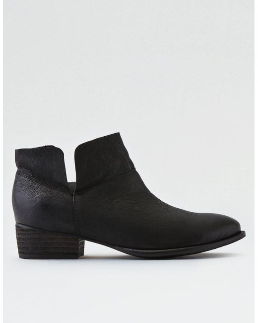 American Eagle - Black Seychelles Snare Bootie - Lyst