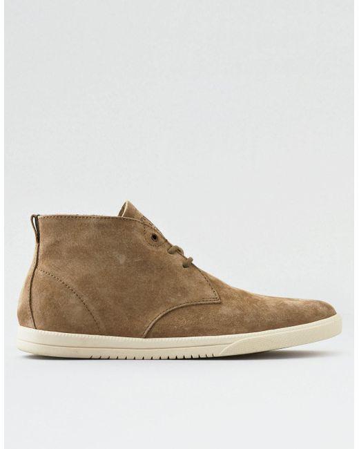 Clae Strayhorn Unlined Shoe CP3879