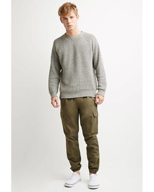 Forever 21 | Green Drawstring Sweatpants for Men | Lyst