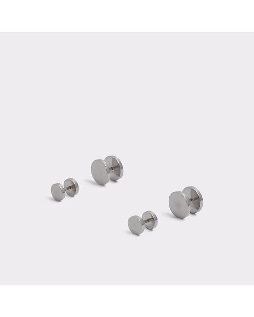 ALDO - Metallic Sadien - Lyst