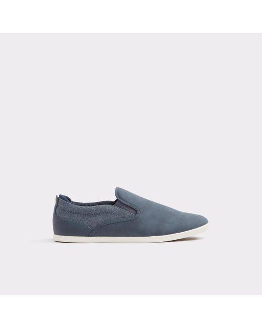 ALDO - Blue Eloreniel for Men - Lyst