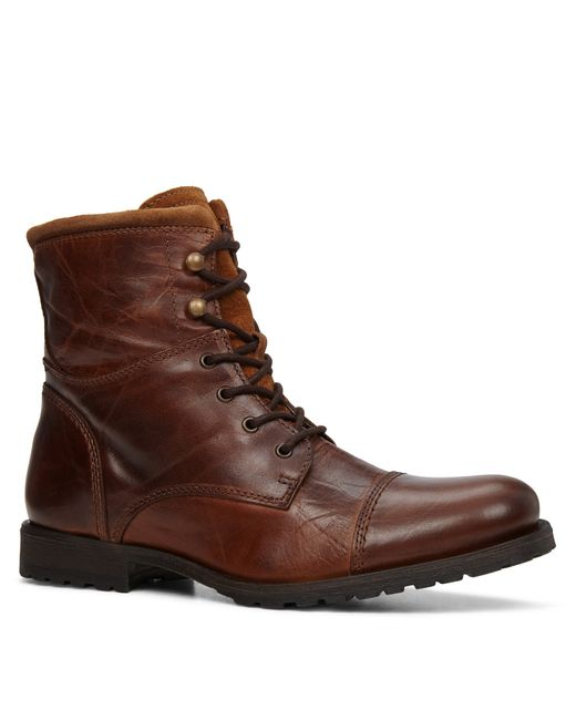 ALDO | Brown Lemond for Men | Lyst