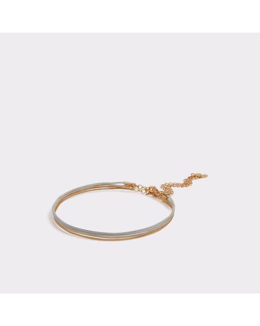 ALDO | Metallic Cadasien | Lyst