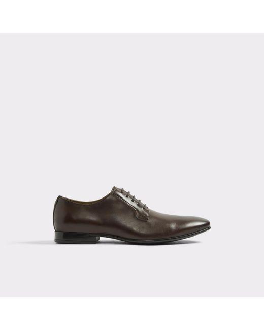 ALDO - Brown Clinttun for Men - Lyst