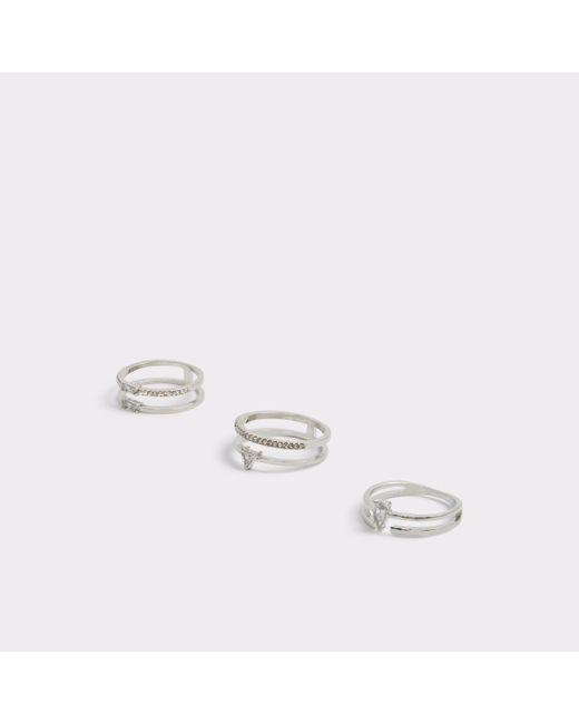 ALDO - White Cadarema - Lyst