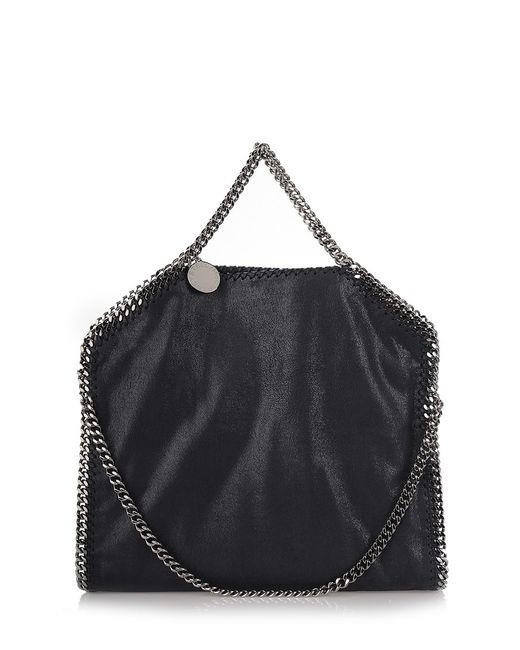 Stella McCartney | Purple Falabella Mini Tote | Lyst