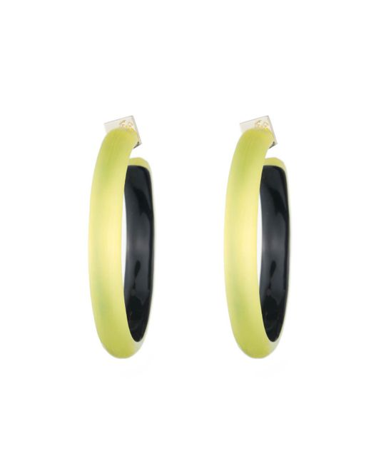 Alexis Bittar - Multicolor Large Hoop Earring You Might Also Like - Lyst
