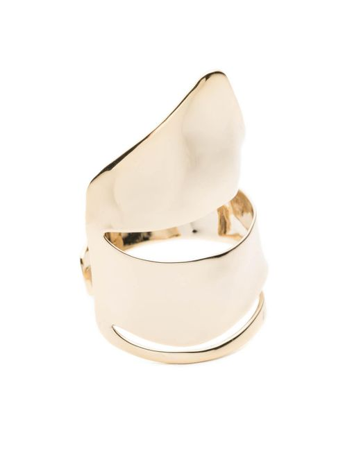Alexis Bittar | Multicolor Liquid Gold Armor Cuff Bracelet You Might Also Like | Lyst
