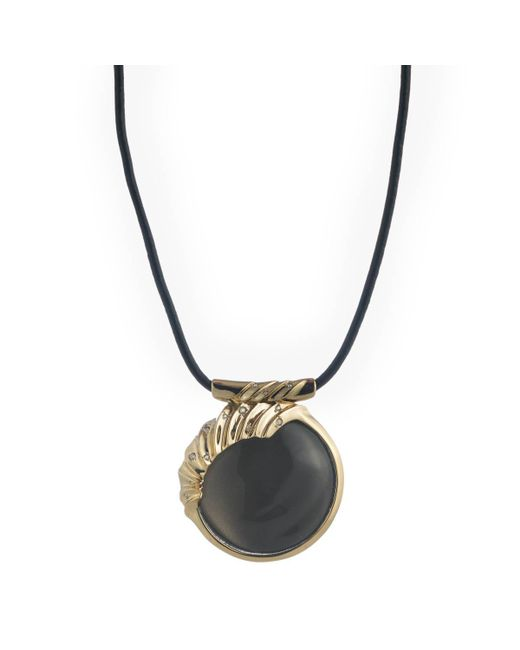 Alexis Bittar | Multicolor Sculptural Sphere Pendant Necklace You Might Also Like | Lyst