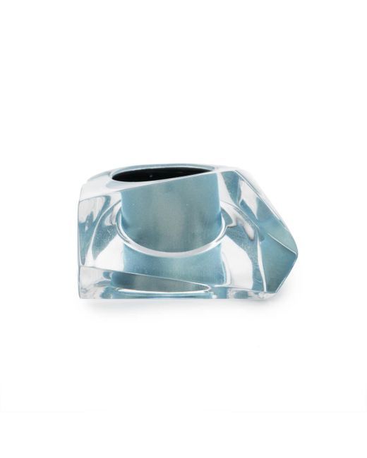Alexis Bittar | Multicolor Faceted Cocktail Ring You Might Also Like | Lyst