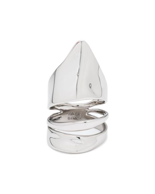 Alexis Bittar   Multicolor Armor Ring You Might Also Like   Lyst