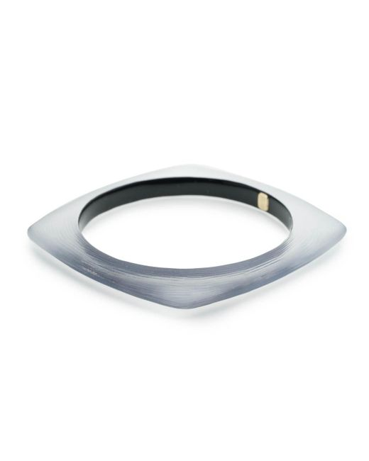 Alexis Bittar - Multicolor Soft Square Bangle Bracelet You Might Also Like - Lyst