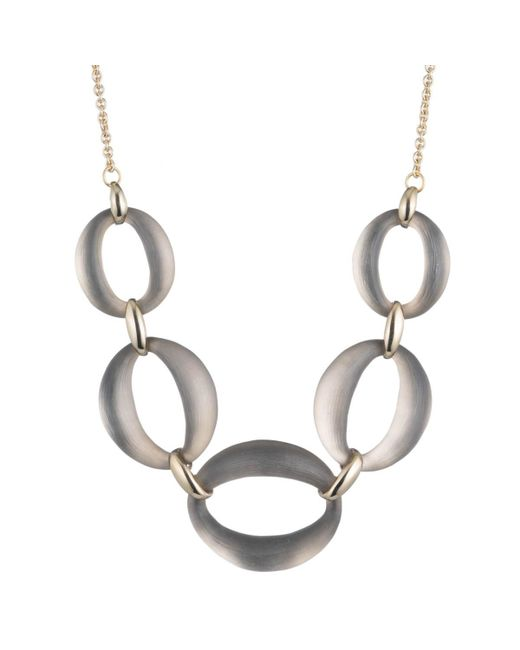 Alexis Bittar | Multicolor Large Lucite Link Necklace You Might Also Like | Lyst
