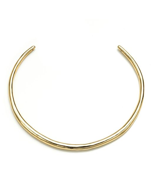 Alexis Bittar - Metallic Thin Collar Necklace You Might Also Like - Lyst