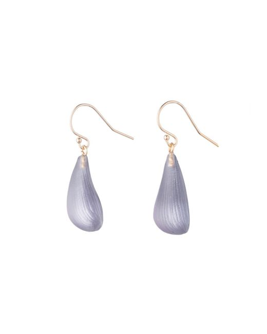Alexis Bittar   Multicolor Dewdrop Earring You Might Also Like   Lyst
